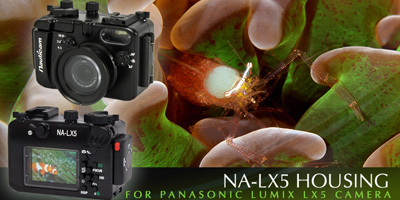 NA-LX5 for Panasonic